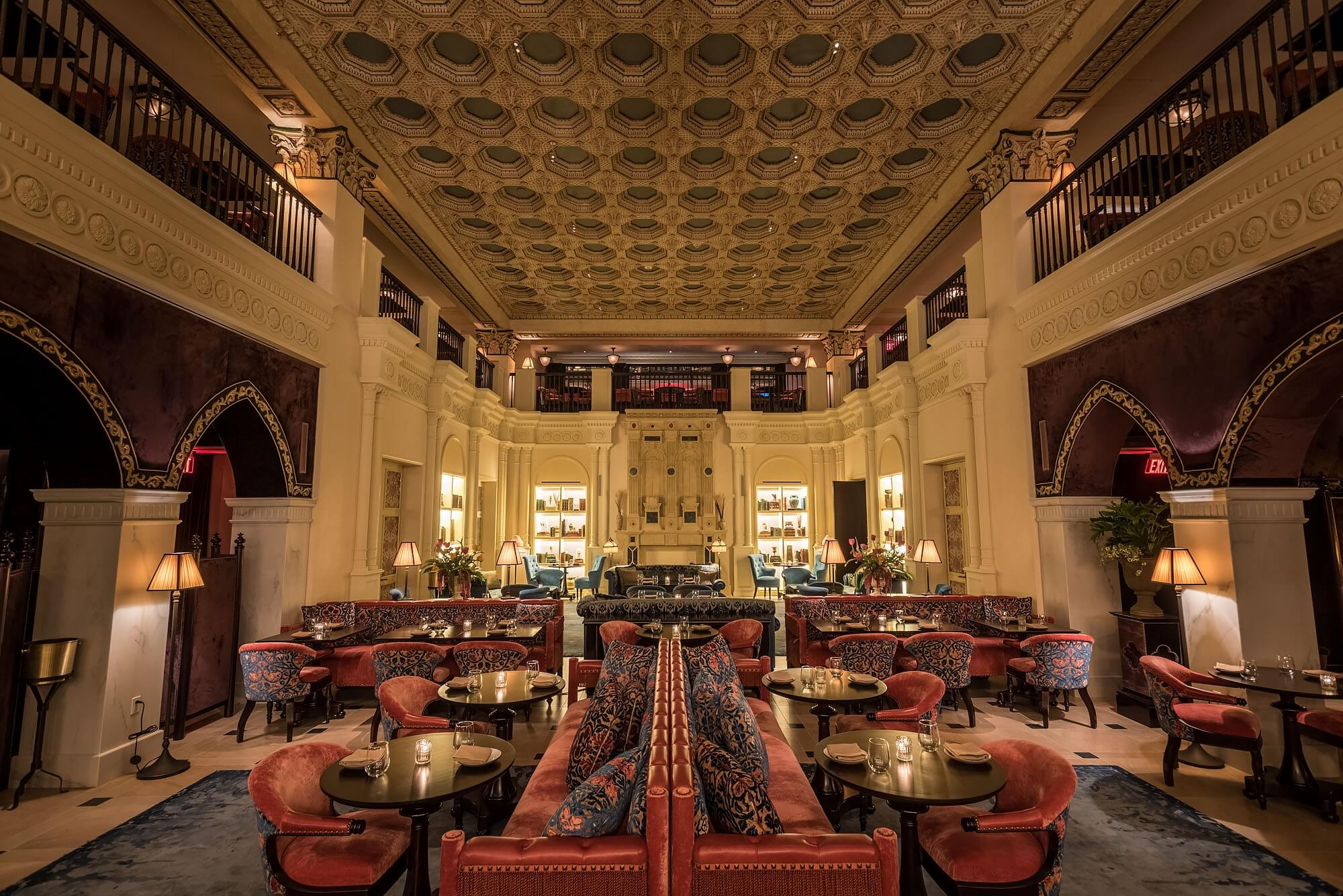 The NoMad Hotel (1)