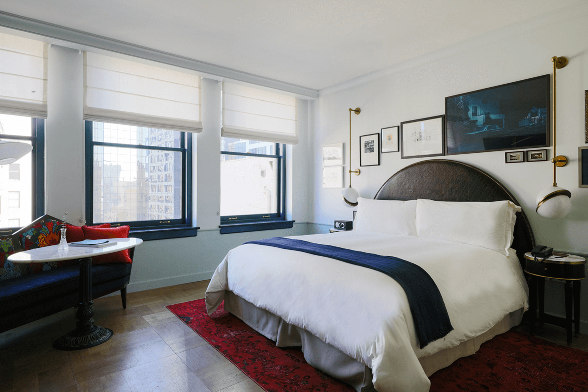 The NoMad Hotel (4)