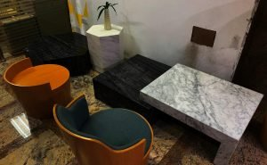Luxury Natural Stone Table Tops