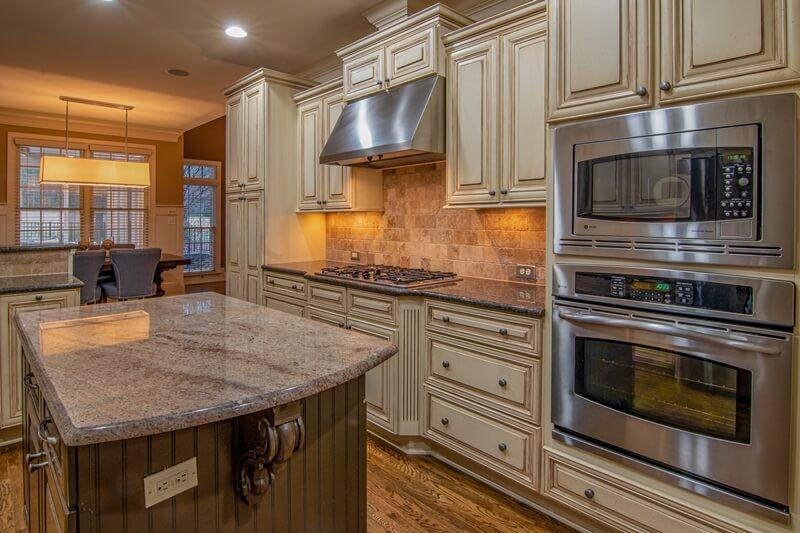 granite countertops cleaner