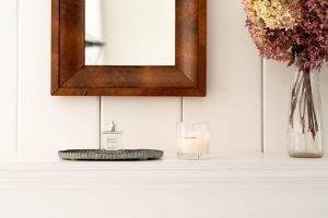 is a quartz countertop heat resistant