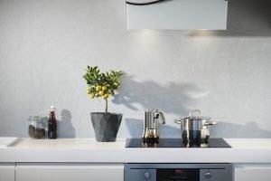 quartz countertop and backsplash ideas