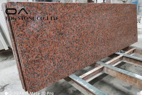 G562 Maple Red Granite (3)