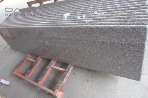 G664 granite kitchen countertops (1)