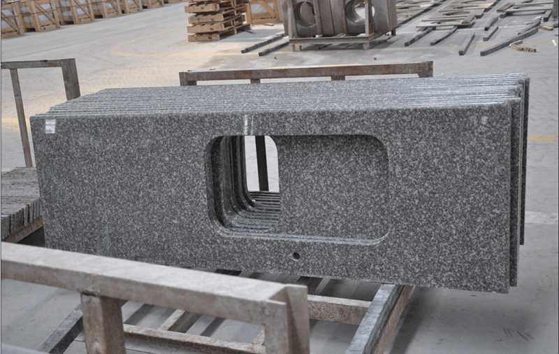 home depot granite countertops