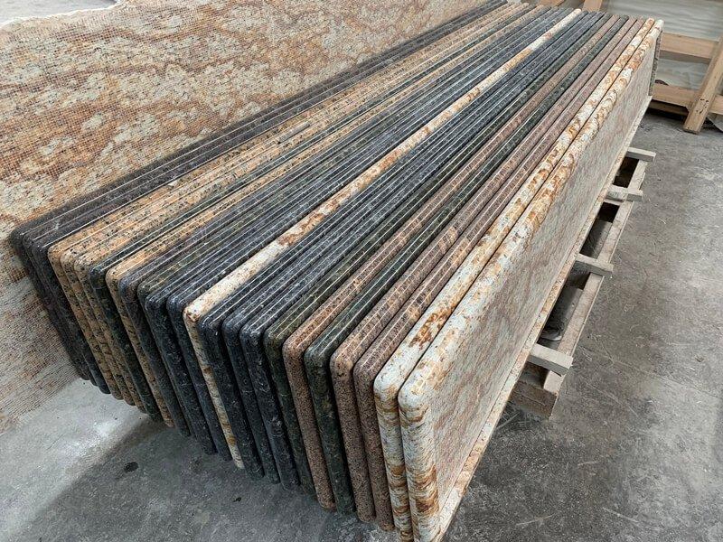 lowes granite countertops