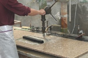 cost to install granite countertops
