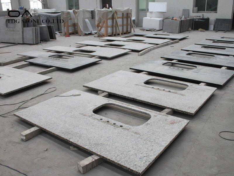 average cost of granite countertops