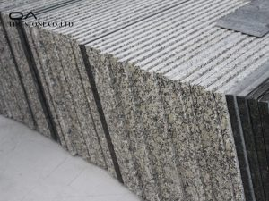cost to install granite countertops