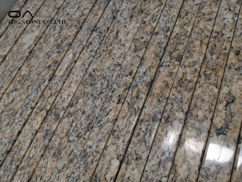 giallo ornamental granite price