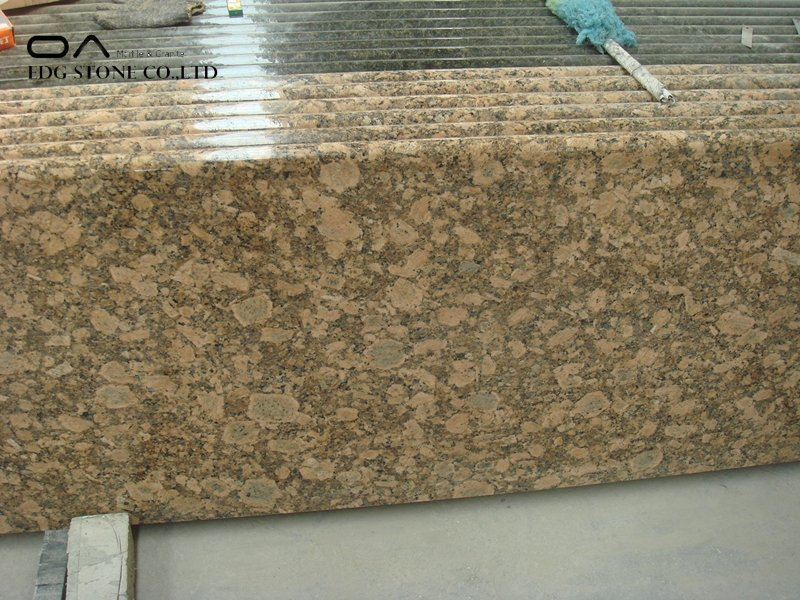 giallo ornamental granite price
