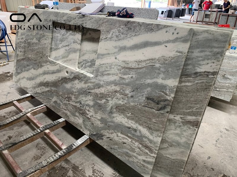 marble countertops prices