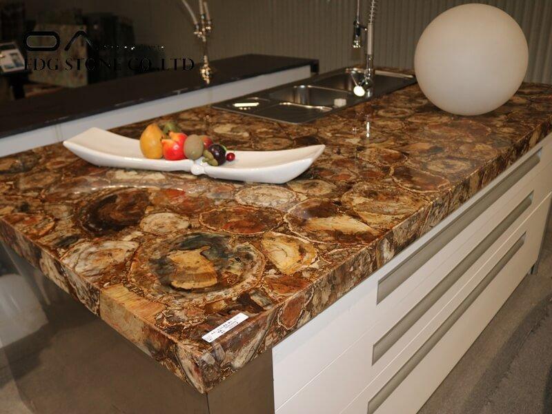 quartzite countertops cost