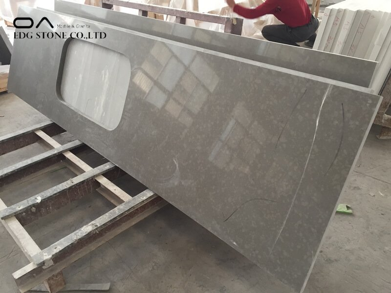 piatra grey quartz