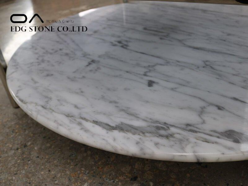 white marble granite