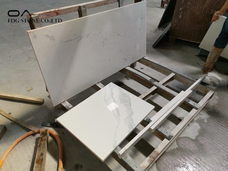 calacatta countertop