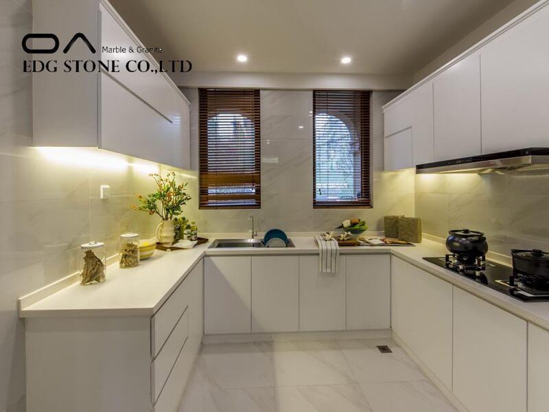 corian cabinets