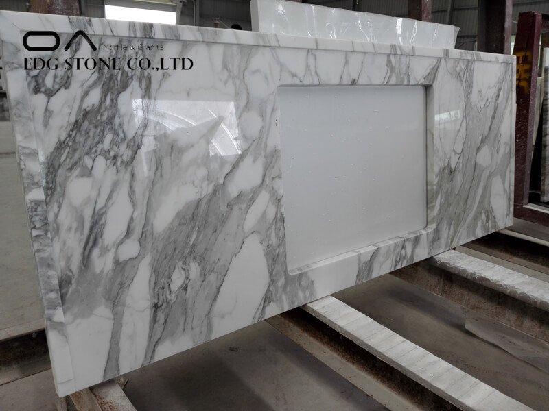 marble vanity tops near me