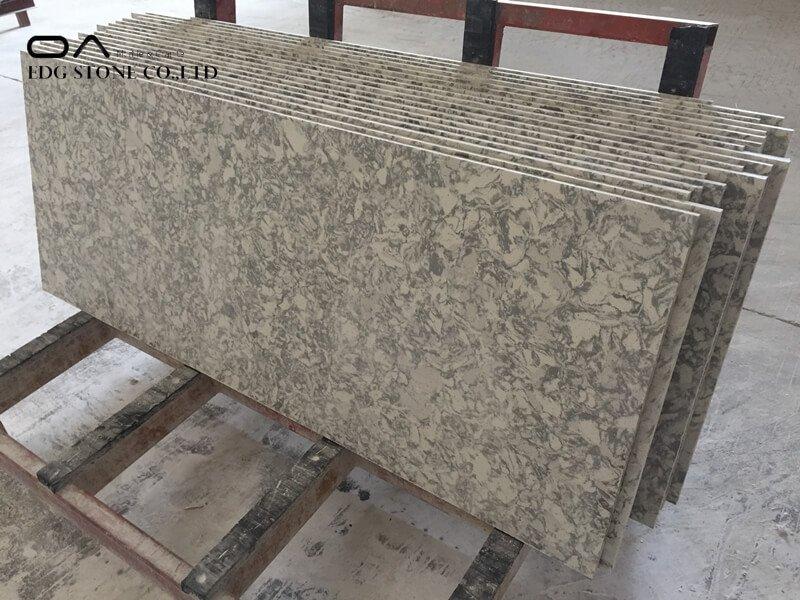 venatino quartz countertops