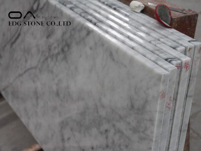carrara laminate countertop