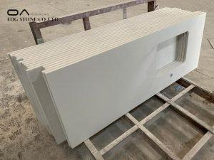 custom quartz countertop