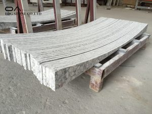 dark gray quartz countertops