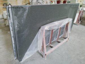 quartz overlay countertops