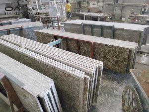 replacing granite countertops