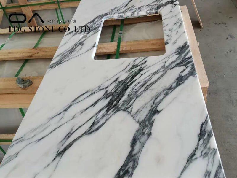 Arabescato Carrara Marble