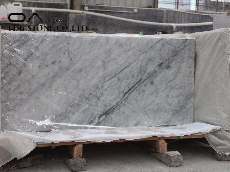 Bianco Carrara Statuario Marble