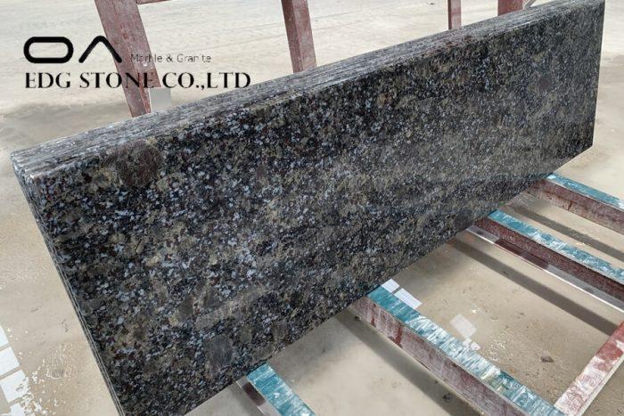 Butterfly Blue Neimenggu Granite