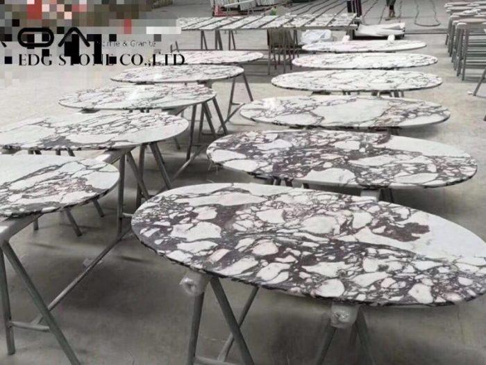 Calacatta Violet Marble countertops (1)