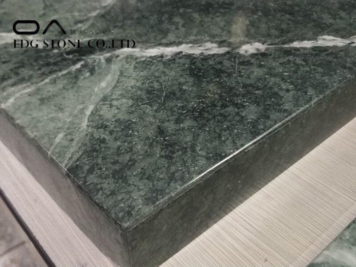 Green Fine Marble