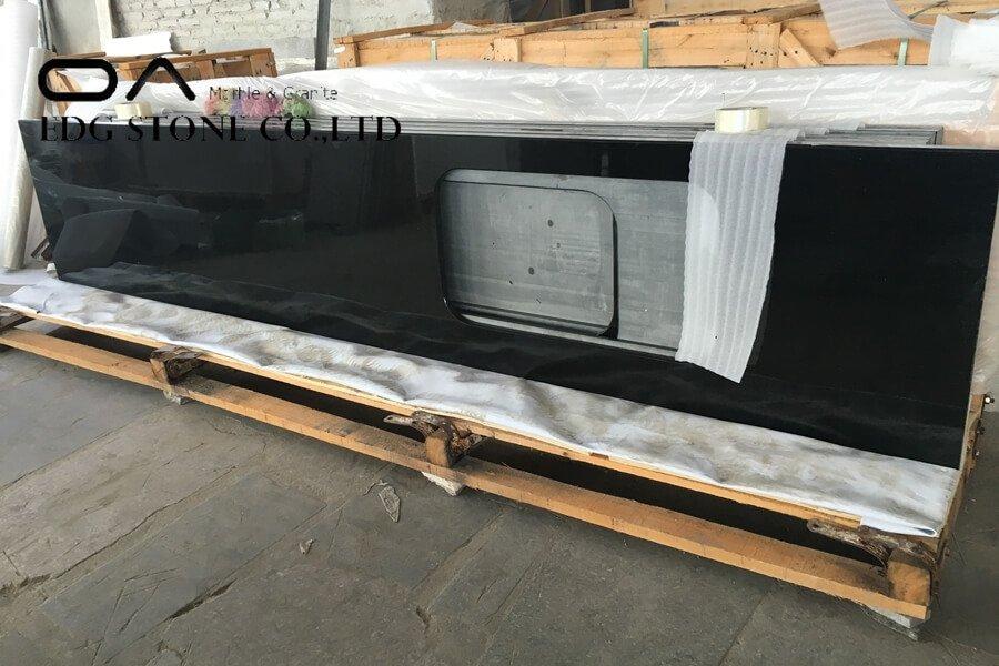 Hebei Absolute Black Granite
