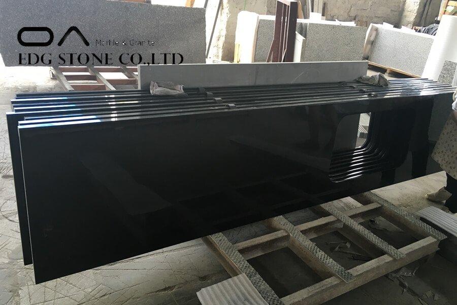 Hebei Nero Assoluto Granite