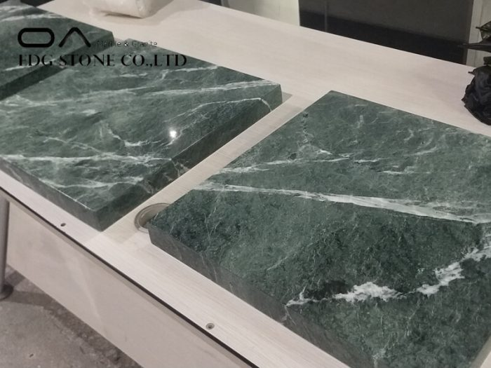 Rajasthan Green Marble