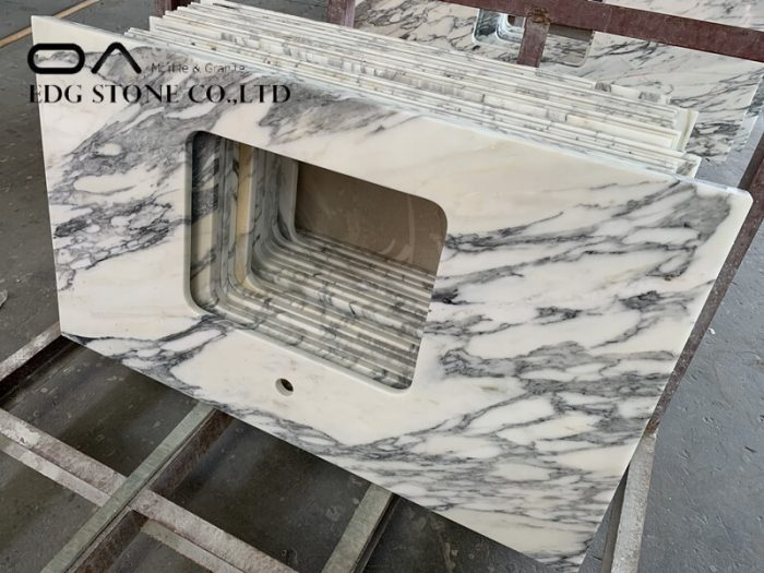 Marmo Arabescato d'Carrara