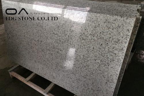 New Bala White Granite Stone Countertops (4)
