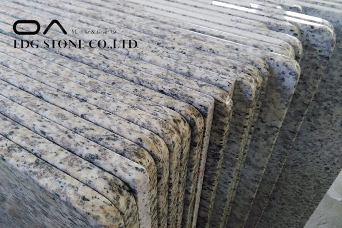Tiger Skin White Granite Countertops (3)