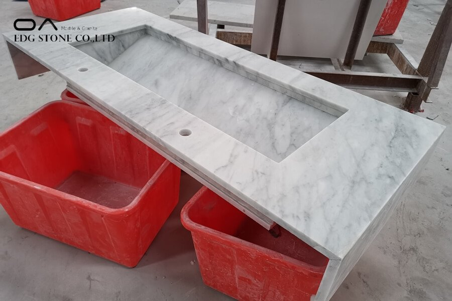 formica calacatta marble