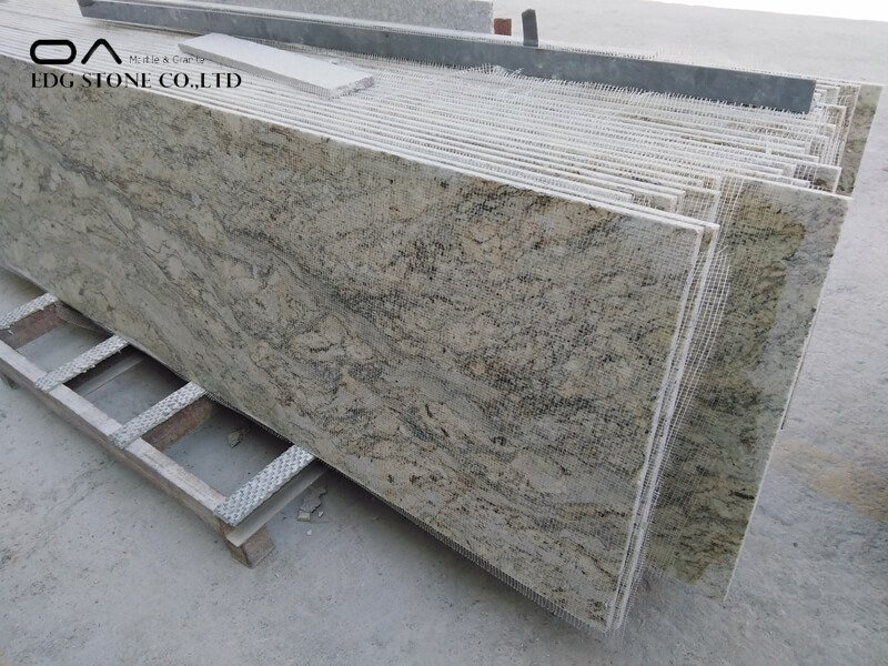 honed granite countertops