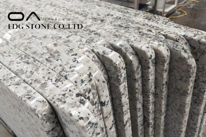new Bala White Granite