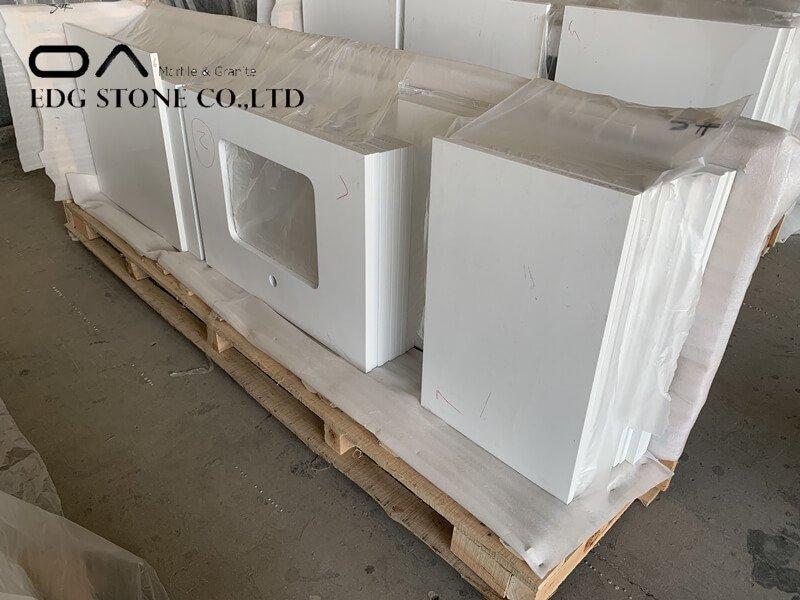 quartz kitchen countertops cost