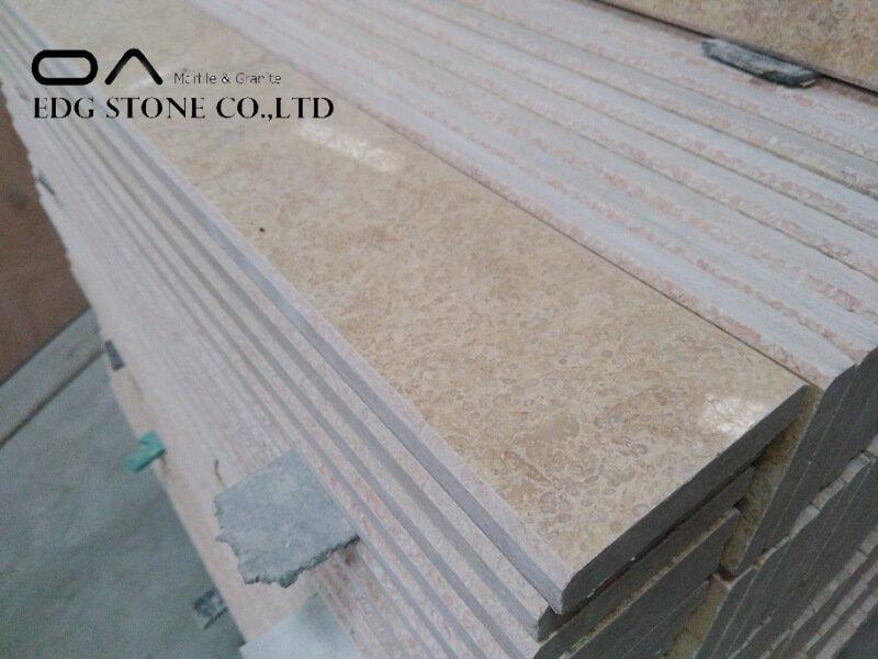 sealing marble countertops