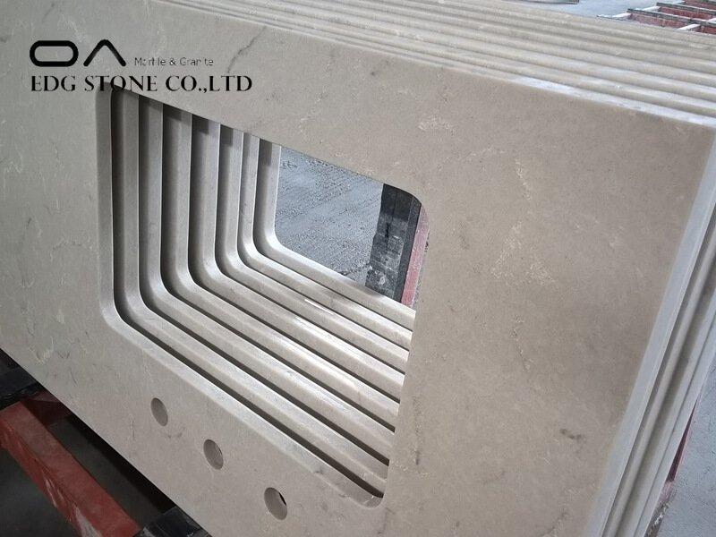artificial countertops
