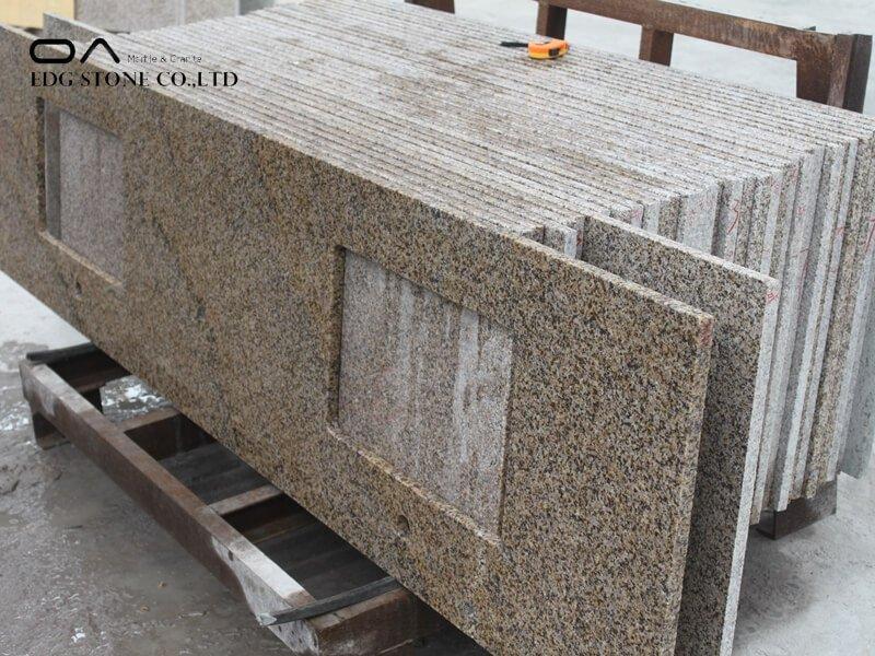 venetian gold granite countertops