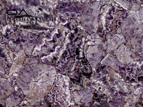 Amethyst Precioustone