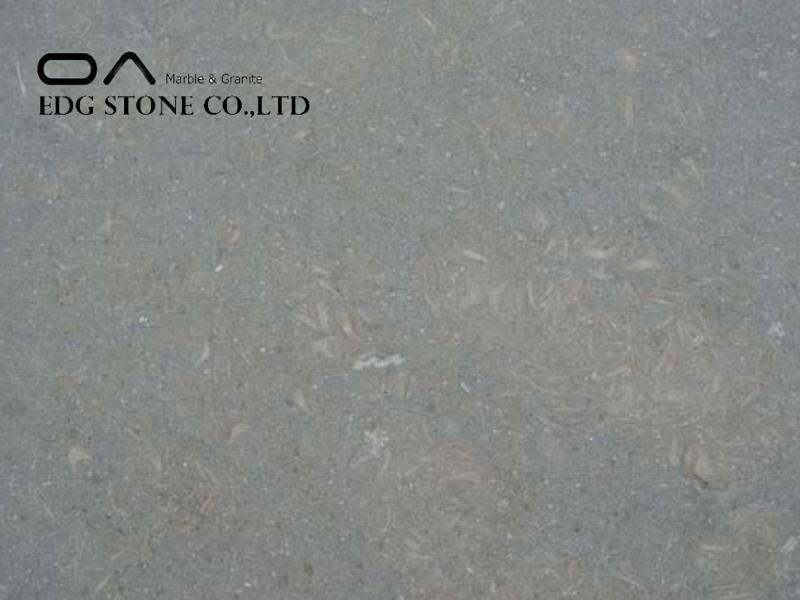 Seagrass Limestone Honed