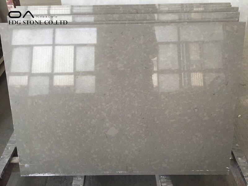 calcutta grey quartz