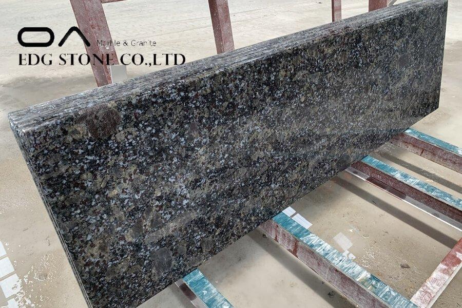 blue louise granite